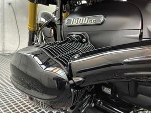 BMW R18 Custom Zylinder