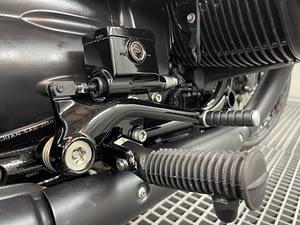 BMW R18 Custom Bremspumpe