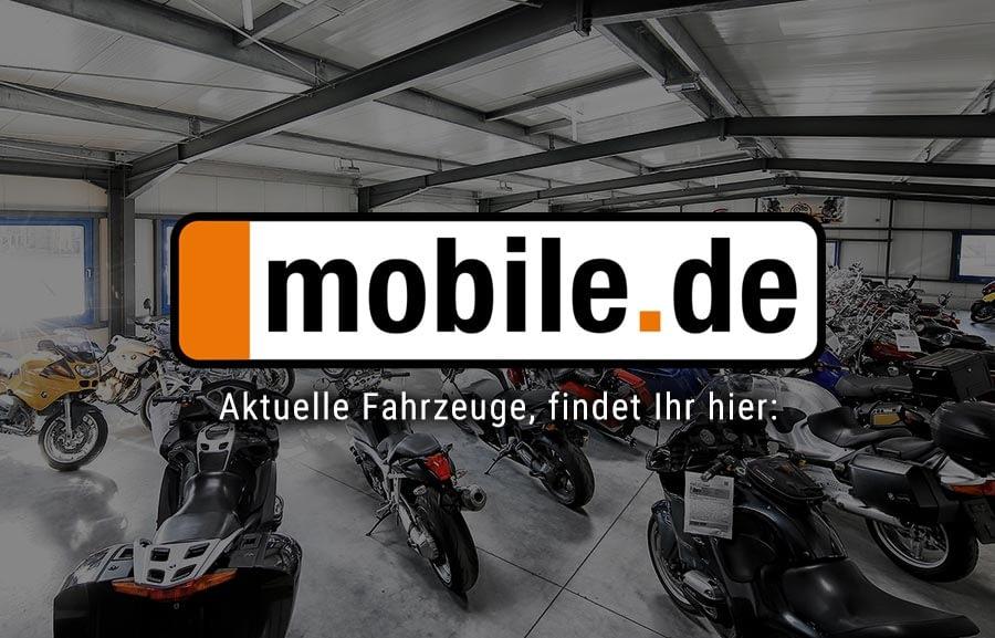 Link zu mobile.de - Marktplatz für Motorräder