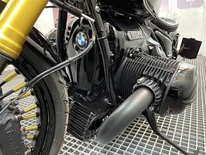 BMW R18 Custom Motor 1800ccm