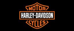Logo von Harley-Davidson